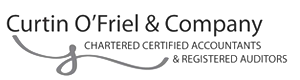Curtin O'Friel Logo